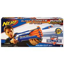Nerf Rough Cut Oyuncak Tabanca