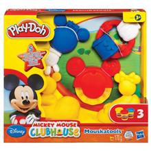 Hasbro Disney Mickey Mouse Oyun Seti Play-Doh