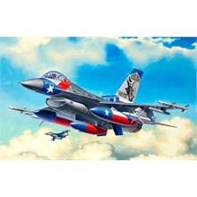 Revell 1:144 F-16C Fighting Falcon Uçak Maketi