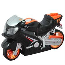 Road Rippers Flash Rides Sesli ve Işıklı Mini Motorsiklet