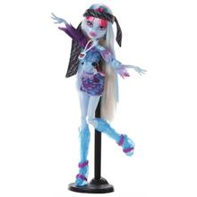 Monster High Konser Eğlencesi Abbey Bominable