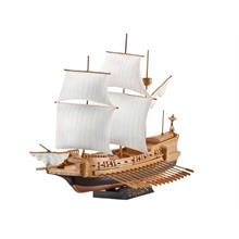 Revell 1:450 M Set Spanish Galleon Yelkenli Gemi Maketi