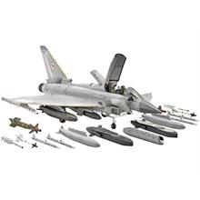 Revell Eurofighter Typhoon Combat Aircraft Savaş Uçağı