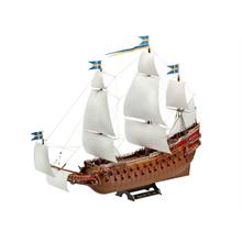 Revell Swedish Regal Ship Vasa 1628 Yelkenkli Gemi