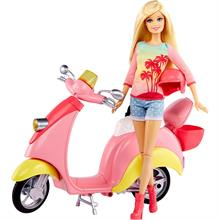 Barbie ve Motorsikleti