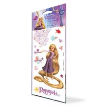 Twin Seven Rapunzel Duvar Sticker