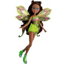 Winx Club Bebek Enchantix Fairy Musa