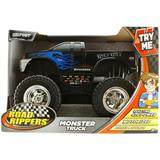 Road Rippers Monster Truck Bigfoot Sesli Ve Işıklı 4x4 Kamyonet