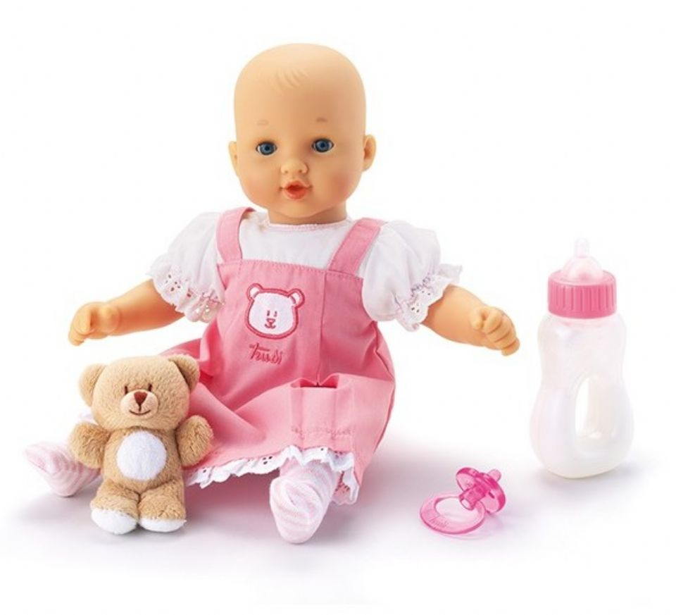 Rüyada Bebek (oyuncak) görmek