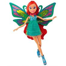 Winx Club Bebek Enchantix Fairy Bloom