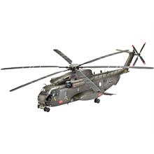 Revel 1:48 Gelikopter Maketi H Transport Helicop