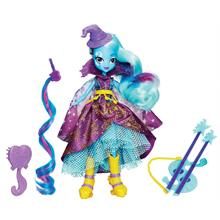 Hasbro Equestria Girls Rock Star Trixie Oyuncak Bebek