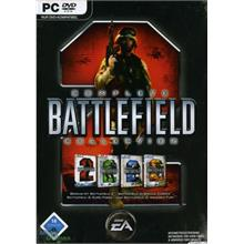 Battlefield 2: Complete Collection (PC Aksiyon Oyunu)