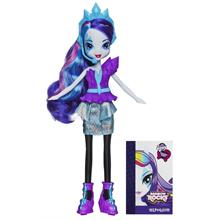 Hasbro Pony Equestria Girls Rarity Bebek