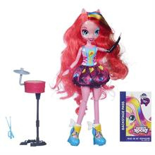 Hasbro Equestria Girls Süper Star Pony Pinkie Pie