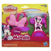 Hasbro Play-Doh Minnie Mouse Butik
