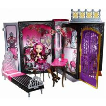 Mattel Ever After High Briar ve Yıl Sonu Balo Aksesuarları