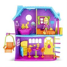 Poll Pocket Polly nin Ev Partisi