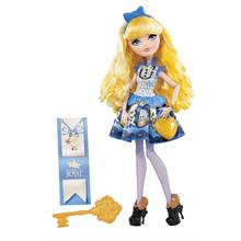 Mattel Ever After High Asiller Blondie Lockes Bebek