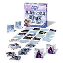Disney Frozen Memory Oyunu (Ravenburger)