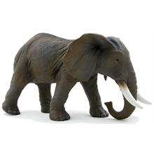 Animal Planet Afrika Fili - Model Figür 387001