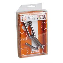 473231 Eureka Big Wire Puzzle #1 (473230)
