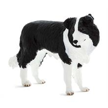 Animal Planet 387203 Border Collie Köpek Figürü
