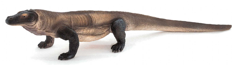 Animal Planet 387166 Komodo Ejderi Xl Model Figür