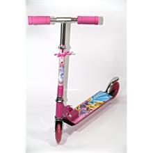 Disney 2 Tekerlekli Prensesler (Princess) Scooter