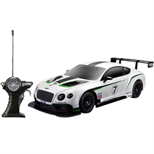 Maisto Tech Bentley Continental GT3 1:24 Uzaktan Kumandalı Araba
