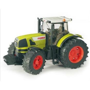 Claas traktör yorumları