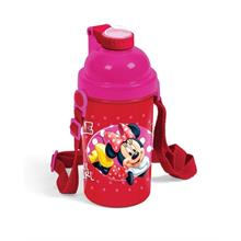 Yaygan Minnie Mouse Lisanslı 500 ml Matara (72963)