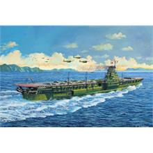 Revell Aircraft Carrier Shinano Gemi Maket Seti