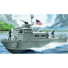 Revell US Navy Swiftboat Gemi Maket Seti