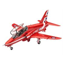 Revell 04921 Red Arrows Model Uçak Maketi (1:72 Ölçek)