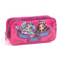 Ever After High Lisanslı Okul Kalem Çantası
