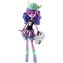 Monster High Boo York Öğrencileri Kjersti Trollson