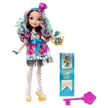 Ever After High Ana Karakterler Madeline Hatter
