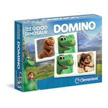 Clementoni 13485 The Good Dinosaur Domino Oyunu