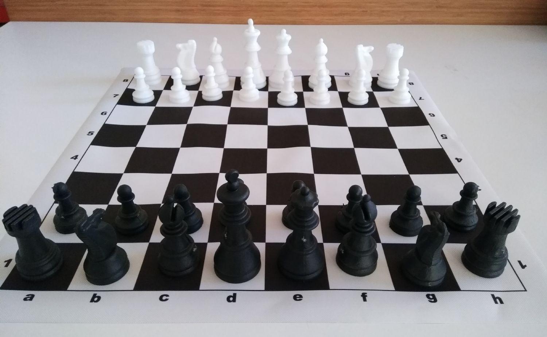 Ks Games Rulo Lüx Satranç Takımı Okullara özel