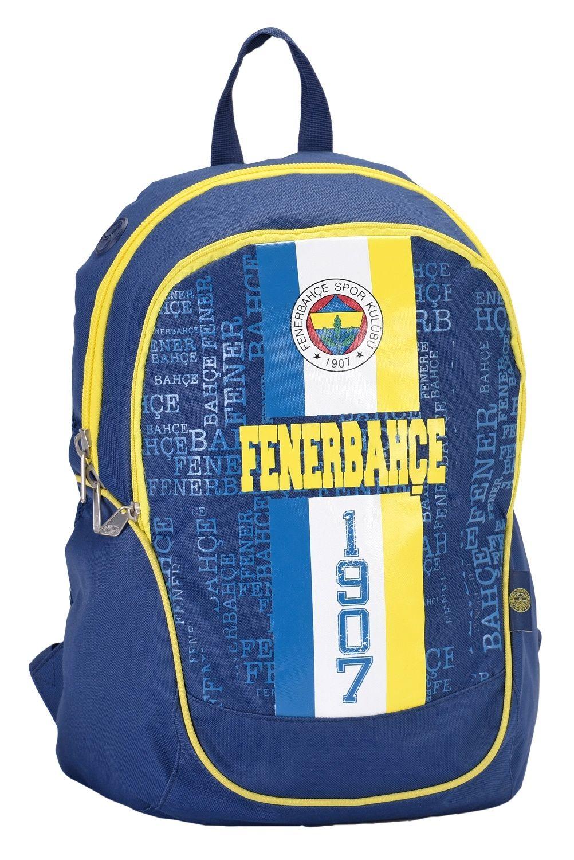 3400aa795bf63 Fenerbahçe 87027 Okul Çantası (Hakan Çanta)