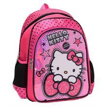 81aa6736599b2 Hello Kitty Eflatun Okul Çantası (Hakan Çanta 87537)