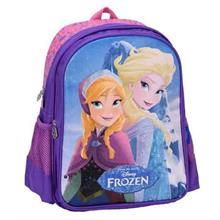 b8b082b42f505 Frozen Simli Okul Çantası (Hakan Çanta 86111)