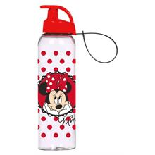 Minnie Mouse Lisanslı Askılı Matara (750 ml)