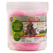 Craft and Arts PAULINDA 160 gr Proje Hamuru - Neon Pembe