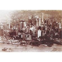 Educa 13414 500 New York Skyline Puzzle