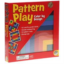 Pattern Play - Desen Oyunu