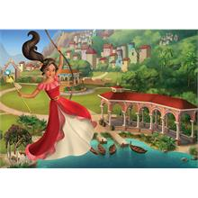 KS Games Elena Of Avalor 100 Parça Puzzle - ELN714