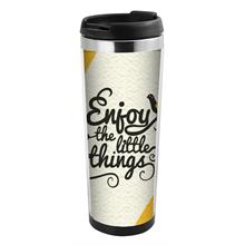 Trendix TRX-MG-EN Enjoy Termos Mug - 350 ml