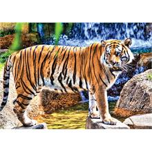 Animal Planet 100 Parça Amazing Tiger Puzzle